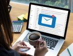 【Gmail】メールを予約送信できる機能が標準実装されました!