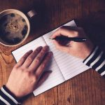 社会人がもっとライティング力を上げる勉強法、それは英語日記
