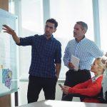 【Microsoft Whiteboard】これは便利!オンラインホワイトボードで会議を円滑化
