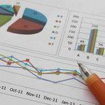 【Excel】セル内グラフのスパークラインで集計表を分かりやすく